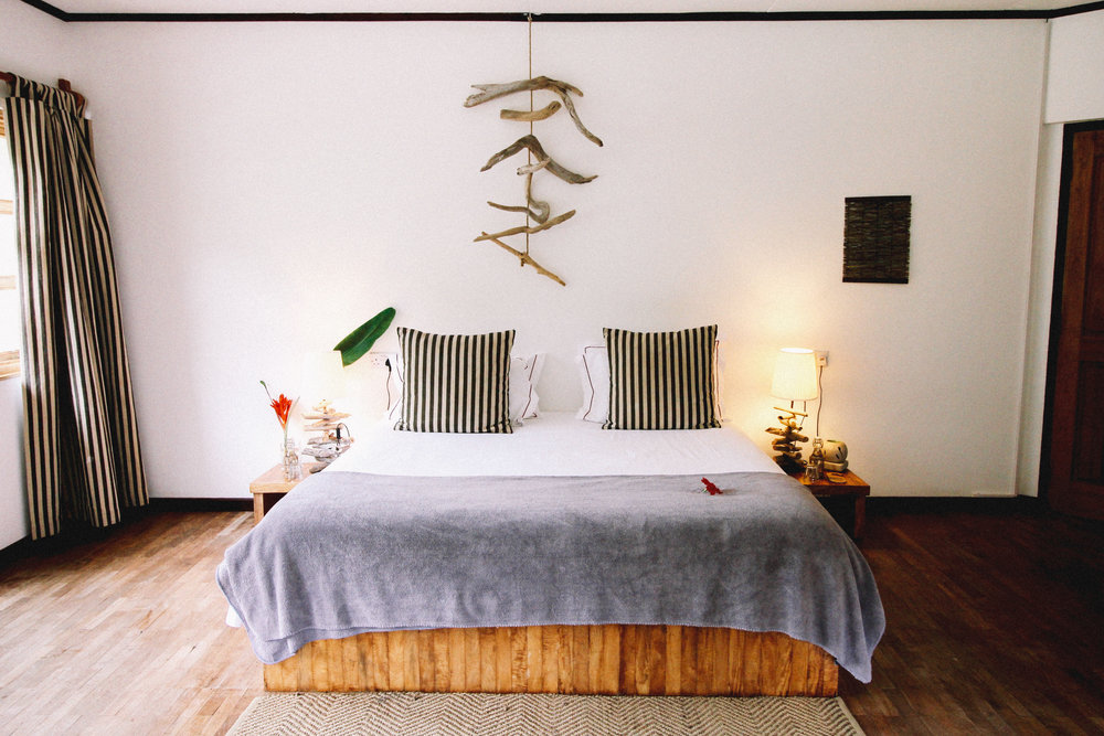 The Fregate Suite | Copolia Lodge