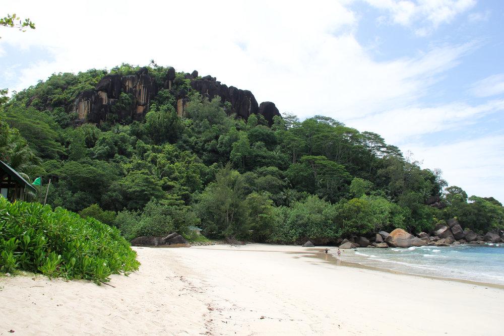 A Guide to Mahe Island Seychelles, Anse Boileau