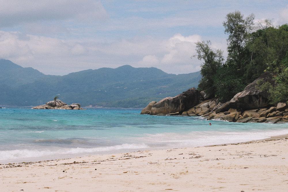 A Guide to Mahe Island Seychelles