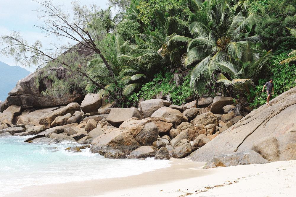 A Guide to Mahe Island, Seychelles