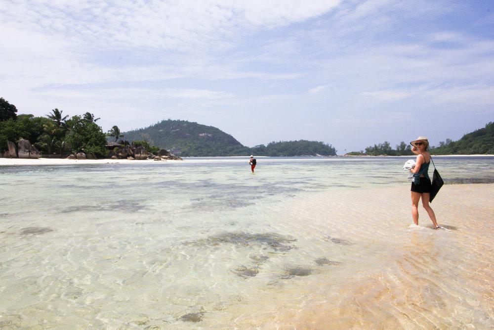 Guide to Mahe Seychelles