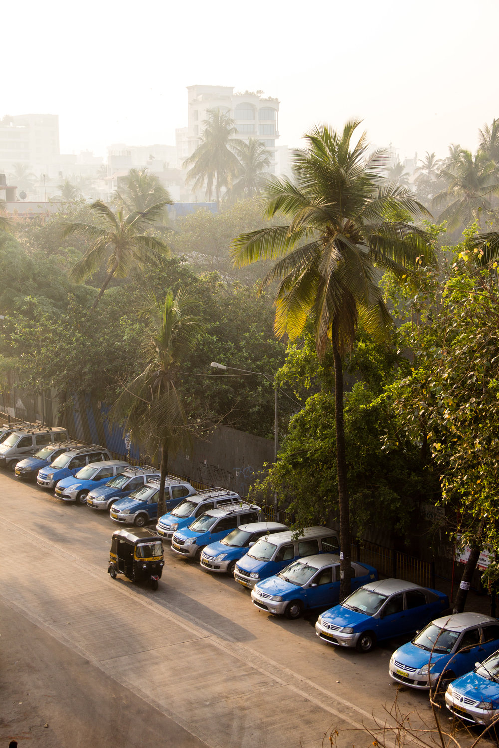 Guide to the Bombay Burbs