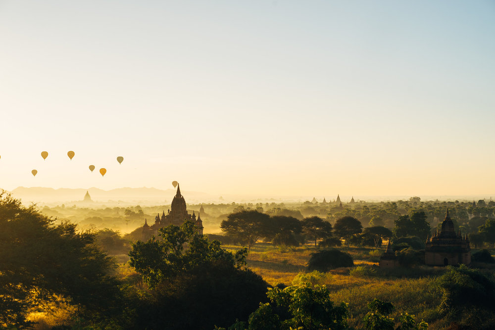 Finding Burma | Two Travelers' Encounters in this East Asian Country