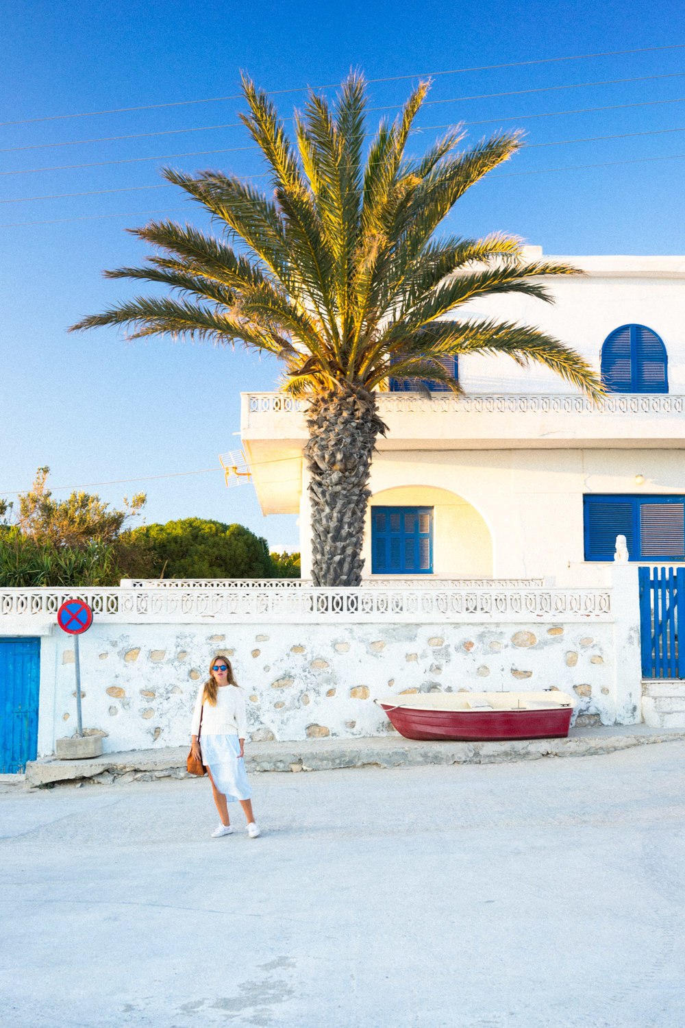 A Greeks Guide to the Quiet Island of Koufonisia Greece Beyond