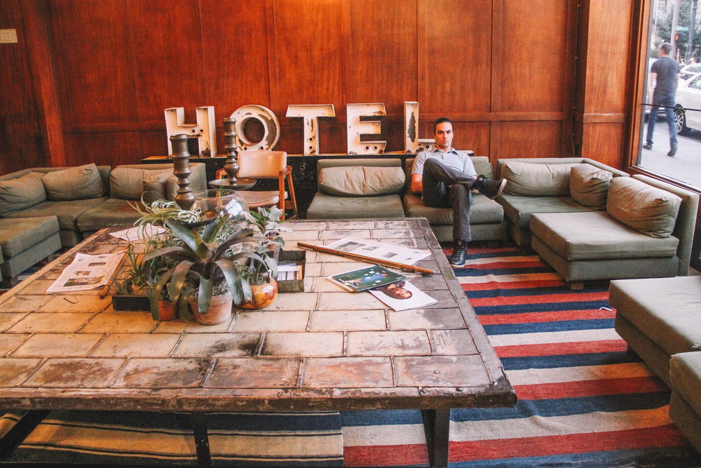 Beyond Ordinary Guides ACE Hotel Portland Review