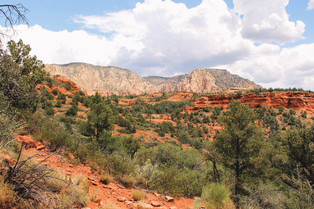 Guide to Sedona