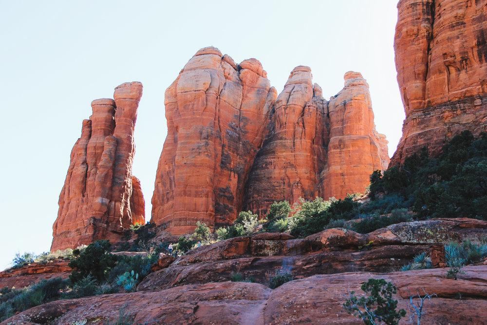 Cathedral Rock Sedona, Arizona