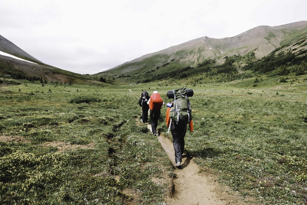 Hiking the Skyline Trail | Beyond Ordinary Guides-36.jpg