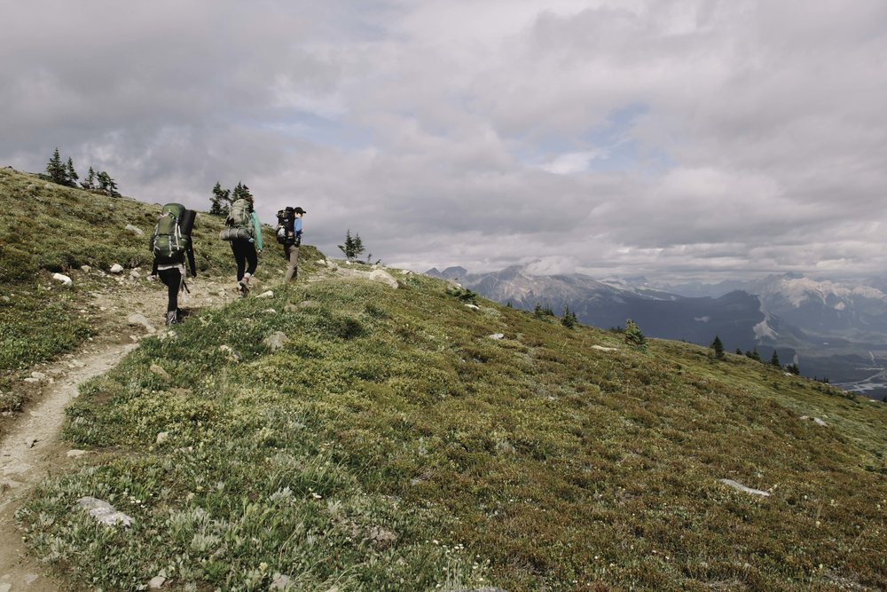 Hiking the Skyline Trail | Beyond Ordinary Guides-113.jpg