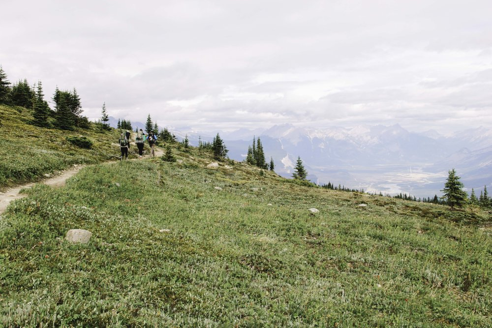 Hiking the Skyline Trail | Beyond Ordinary Guides-121.jpg