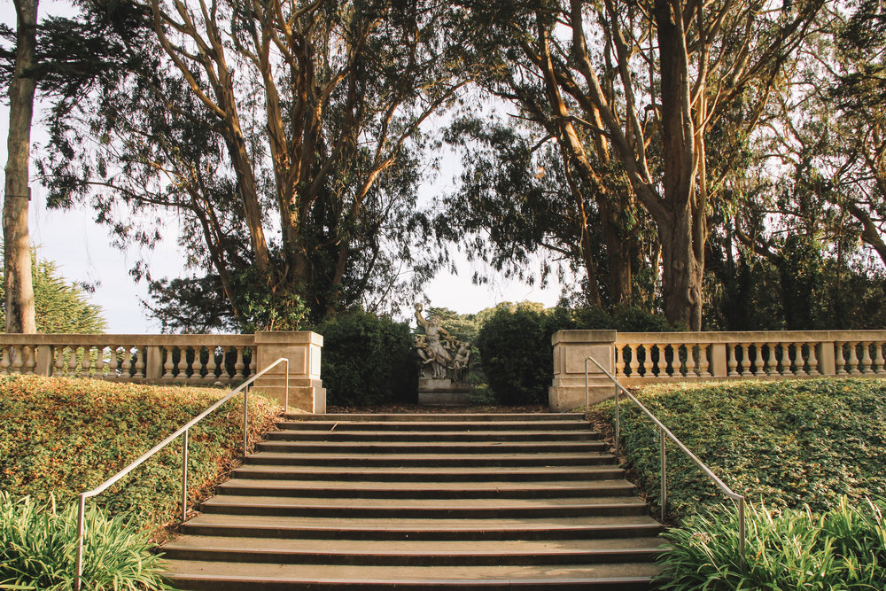 12 Things to Do in the Presidio | San Francisco — Beyond Ordinary ...