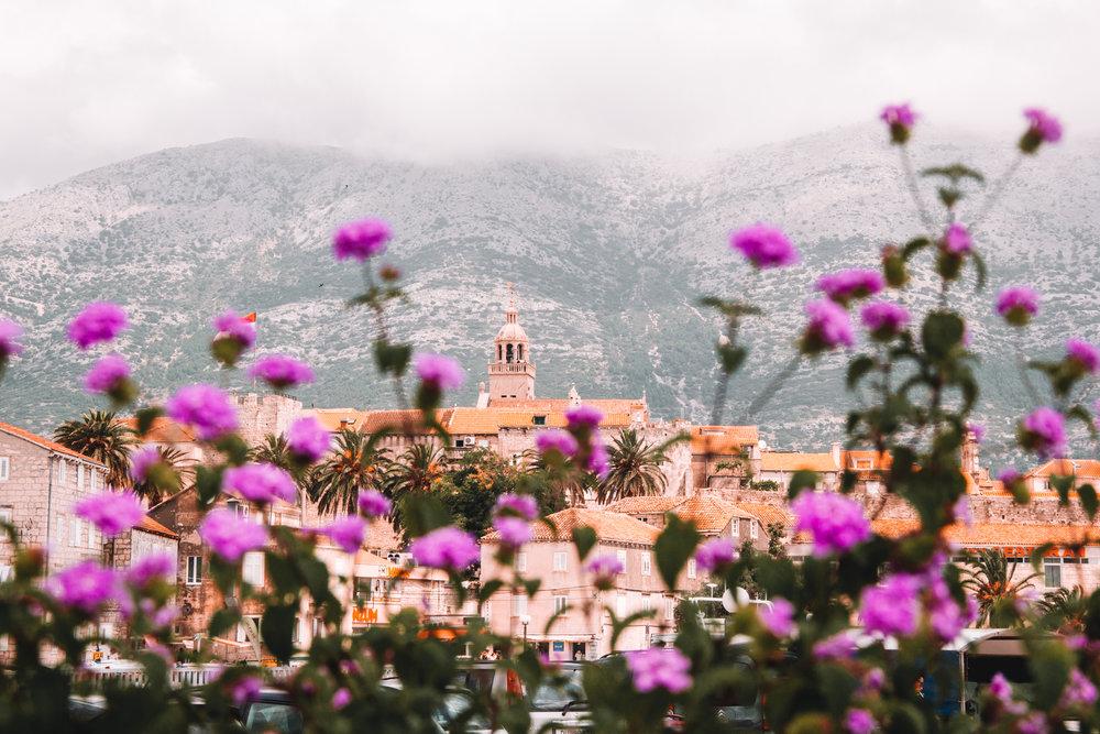 Travel Bloggers Guide to Korcula Croatia