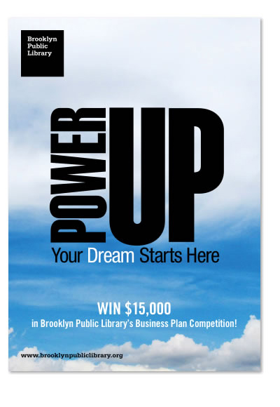 Brooklyn PowerUP! 2012 Finalist