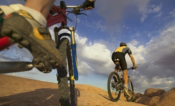 Mountain bike tours, road bike tours, bike rentals, Tucson makes it easy for all types of biking.