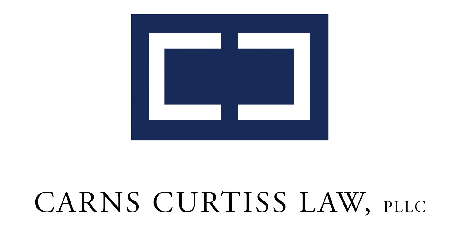 Carns Curtiss Law, PLLC
