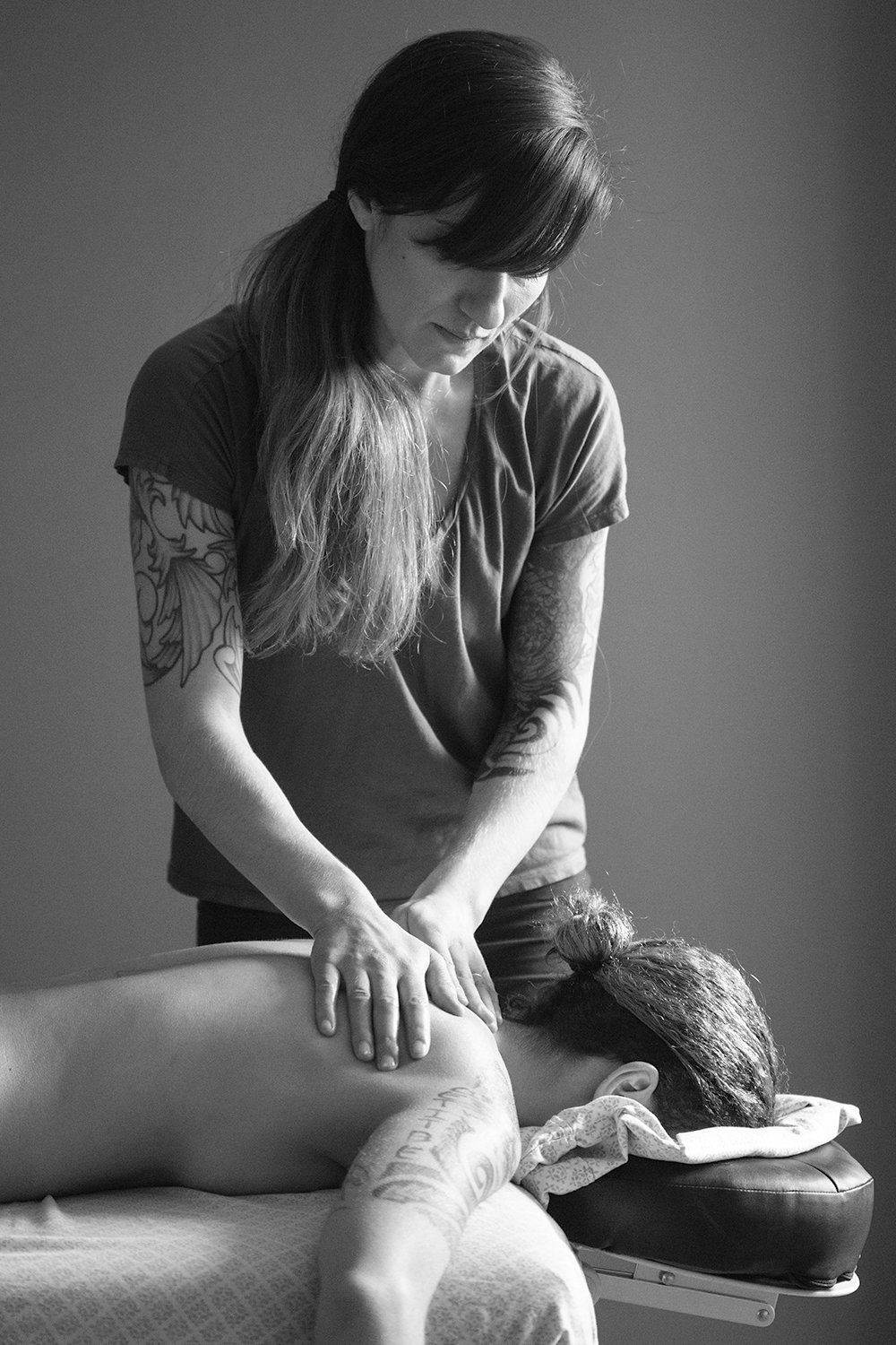 Angela Joy Massage Therapy and Birth Services