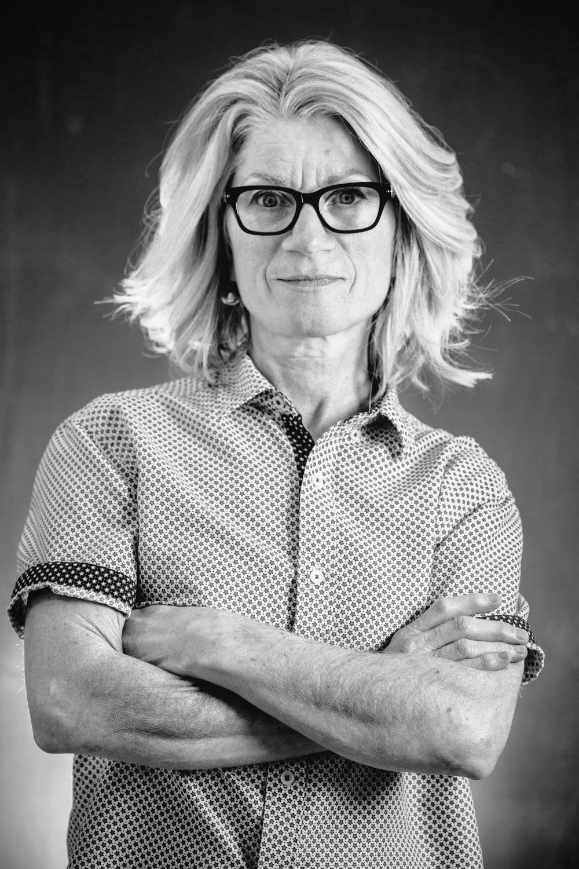 Olivia Stark , Montana Artist