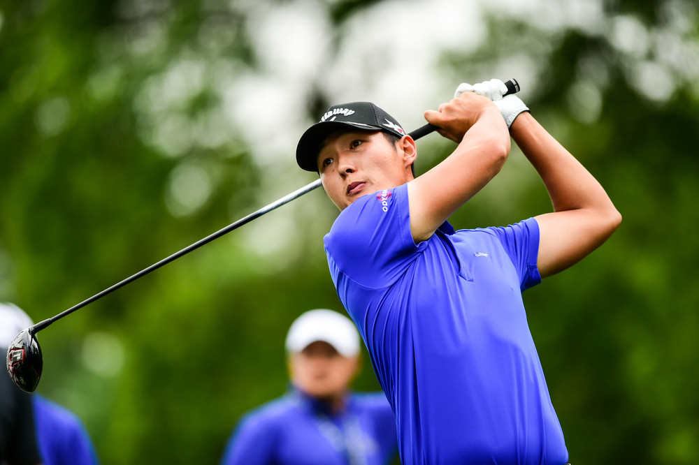 Danny Lee. Photo: Photosport/GPNZ File