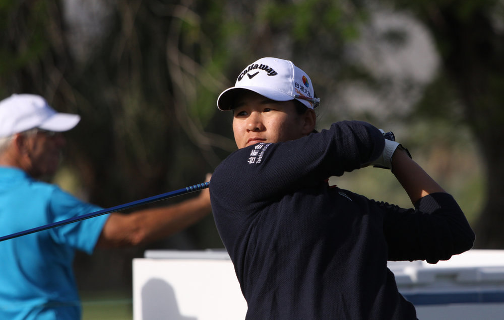 Yani Tseng, who was the winner of five major championships by the age of 22. PHOTO: Photogolfer | Dreamstime