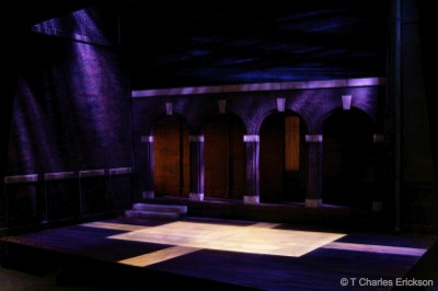 Houston Alley Theater: Doubt