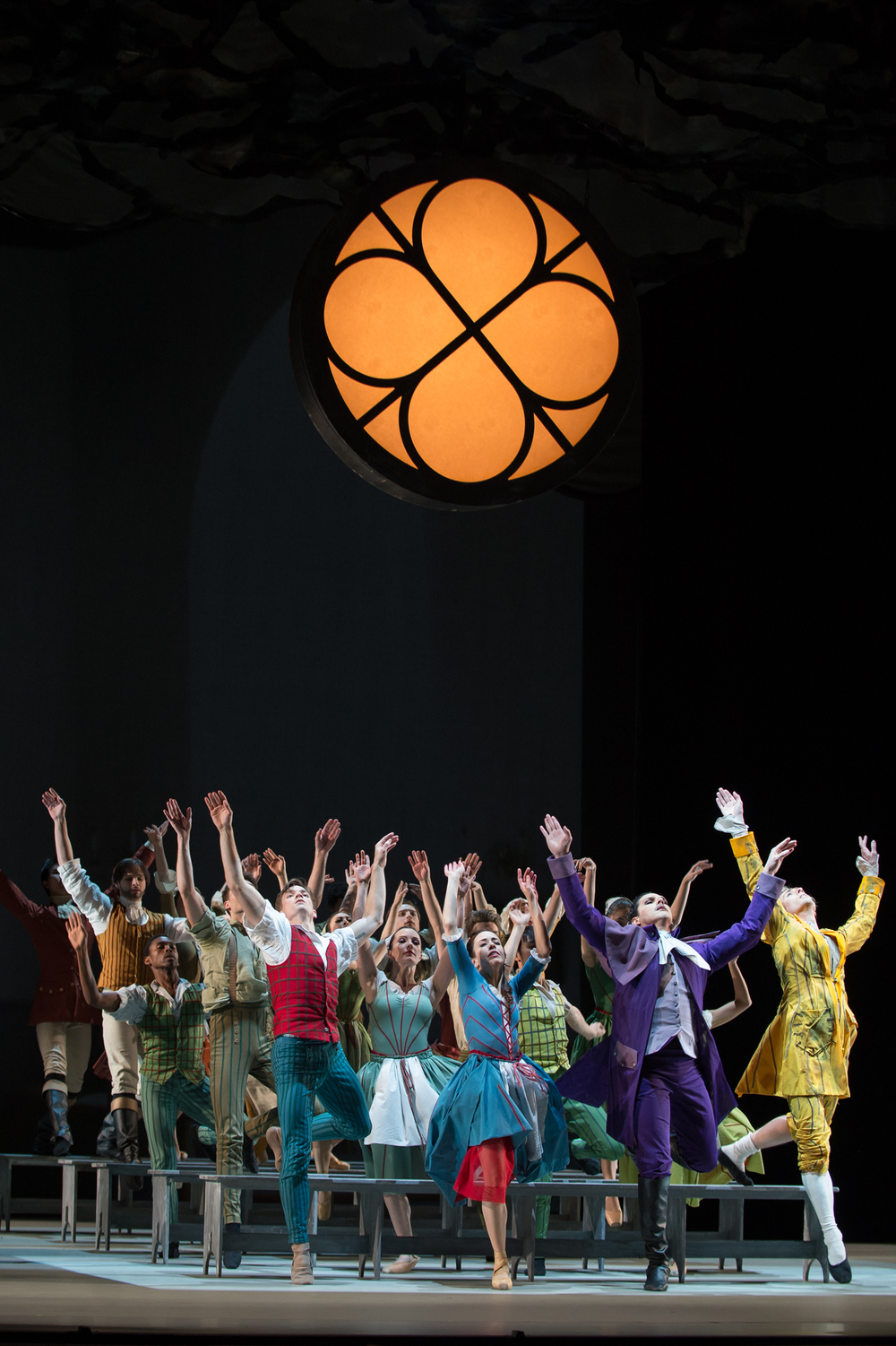 Photo credit by Theo Kossenas – Media4Artists courtesy of the Washington Ballet