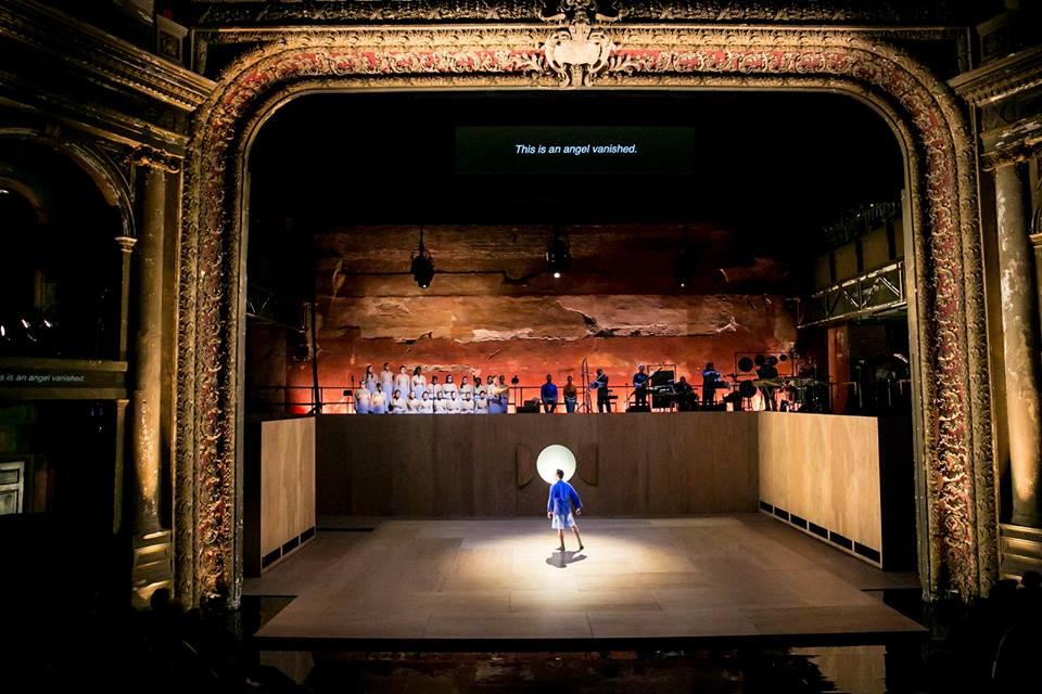 Hagoromo at the Brooklyn Academy of Music