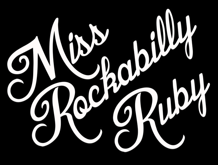 Miss Rockabilly Ruby