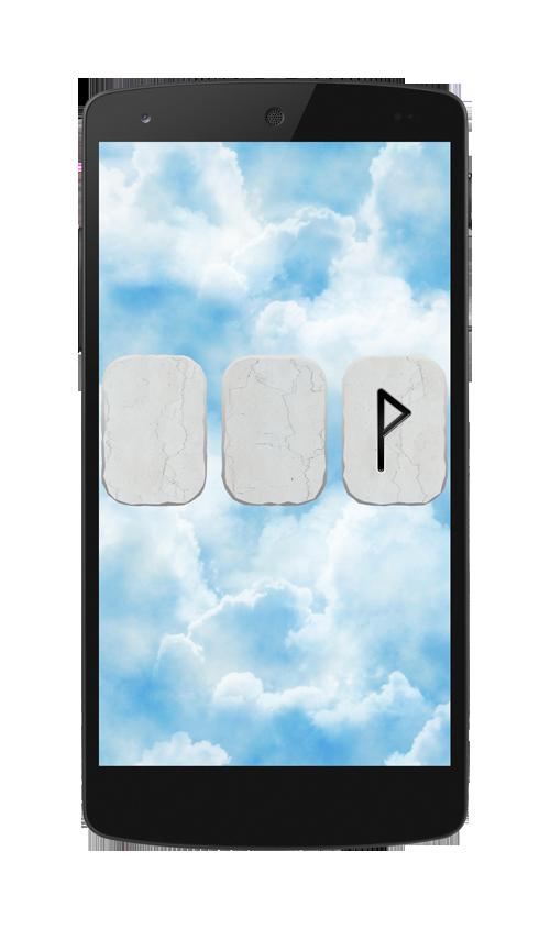 Galaxy Runes