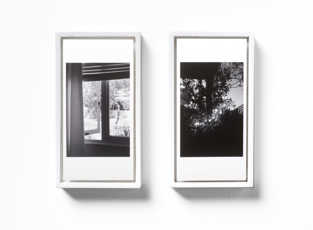 Sim Luttin, Print: Souvenir Series, 2015. Inkjet print, archival Hahnemuhle rag. Dimensions 49mm x 12mm x 74mm. Photographed by Andrew Barcham. Reproduced with permission of artist.