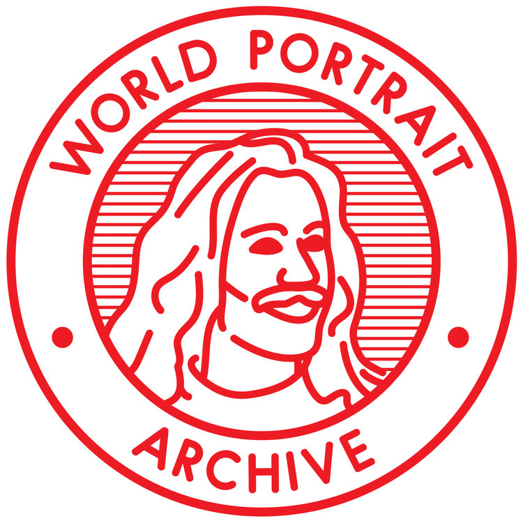 World Portrait Archive
