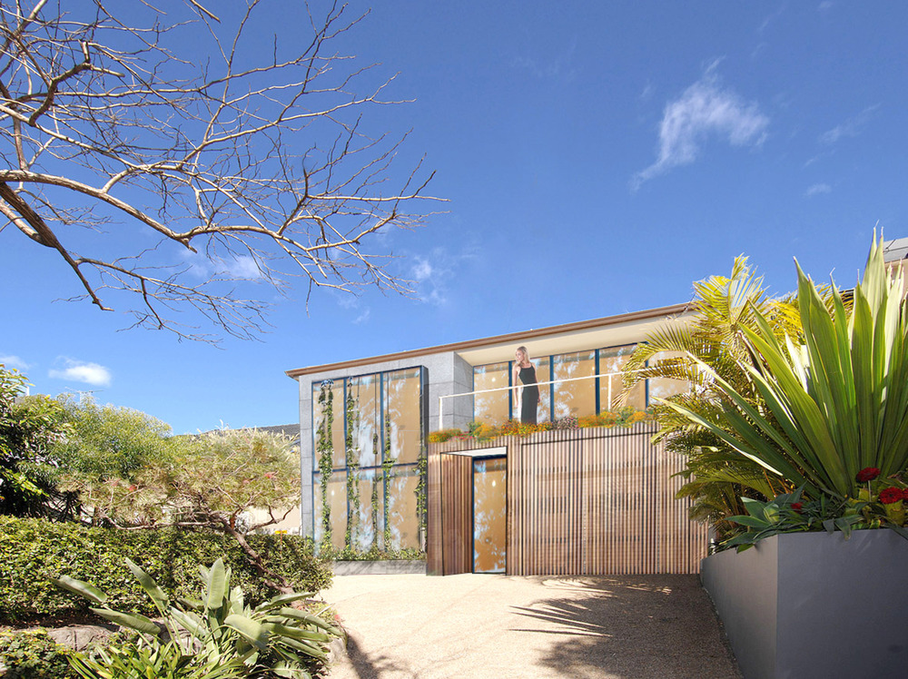 BELLEVUE HILL HOUSE, WOOLLAHRA
