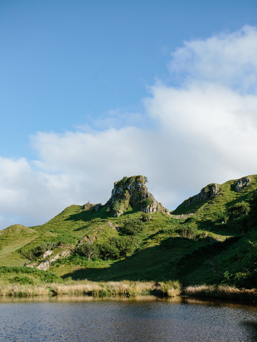 The Fairy Glen, 2017