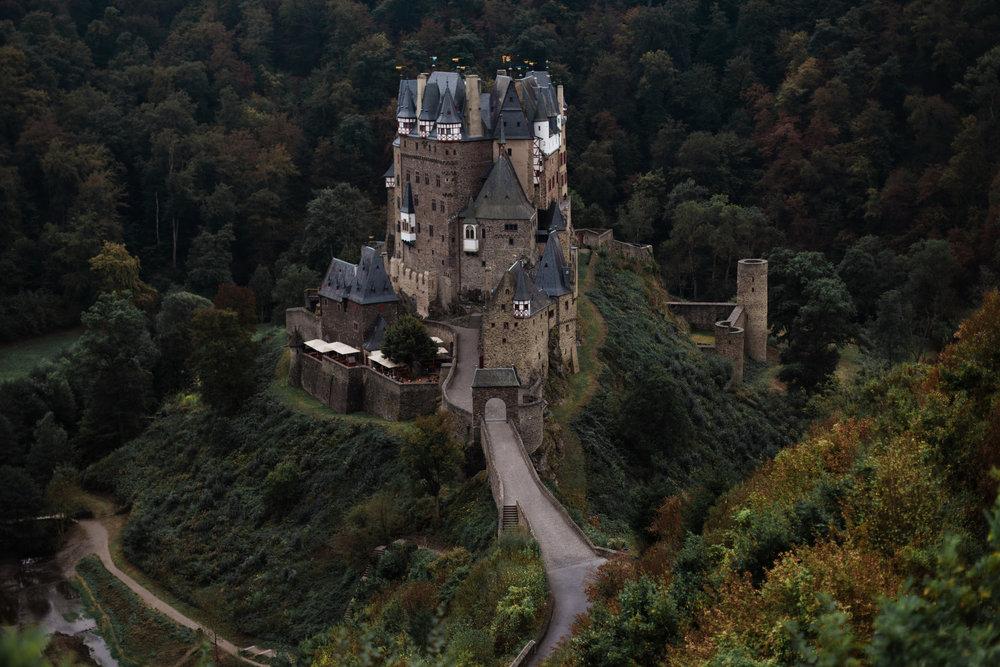 Burg Eltz, 2016
