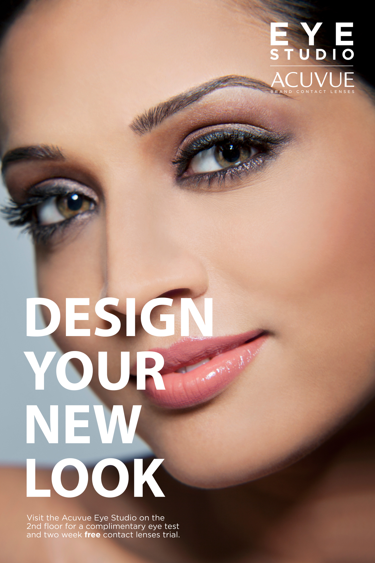 Acuvue india pop up retail shop moriarty creative prev next nvjuhfo Image collections