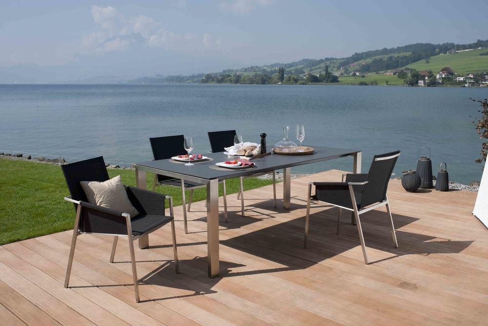 Outdoor Gastro Möbel