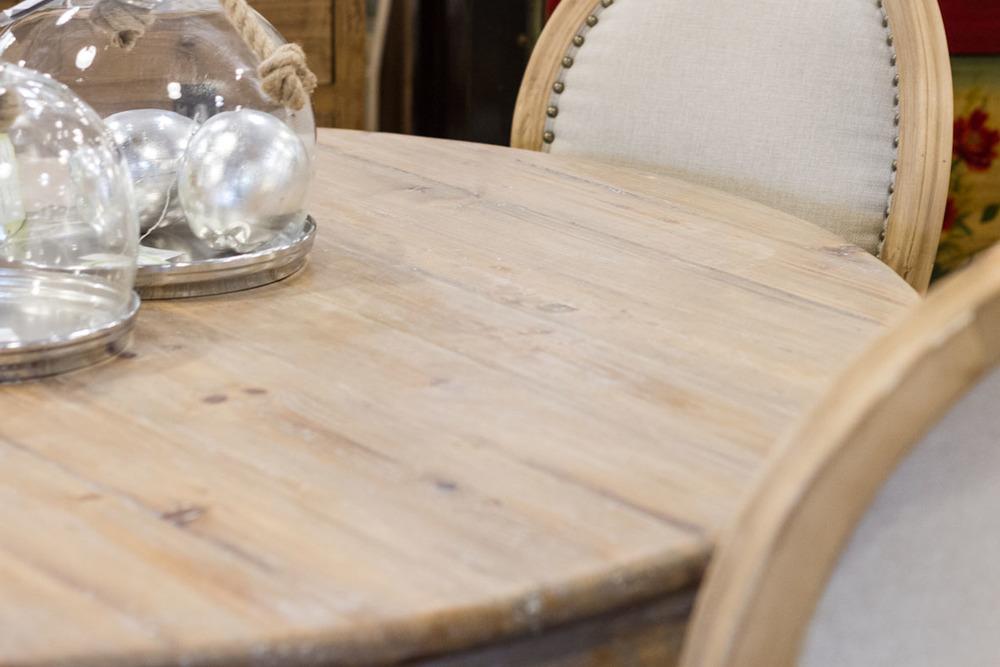 Mesa de comedor -