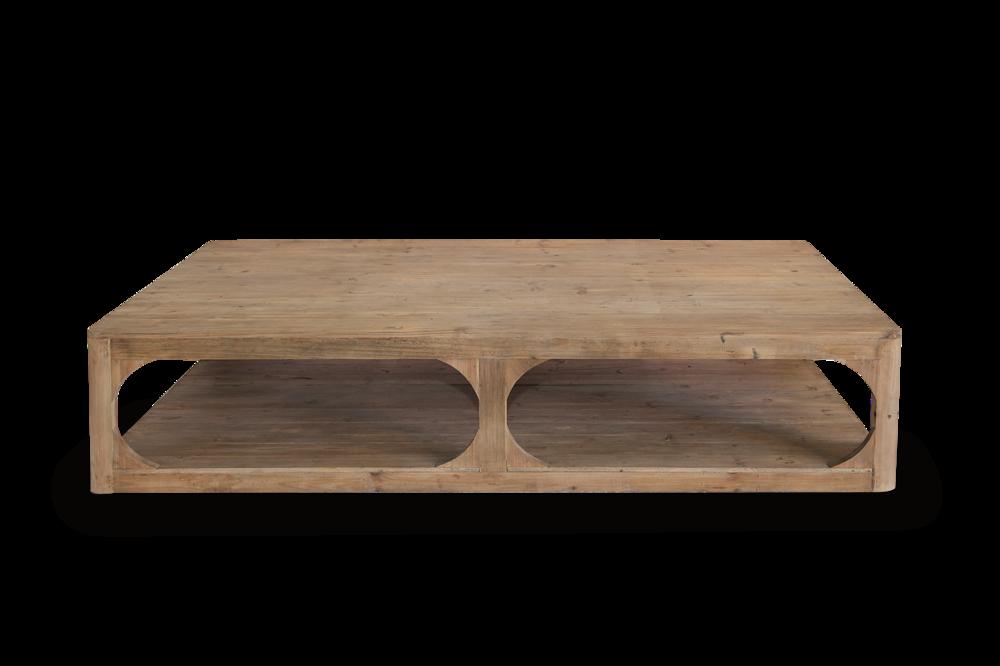 Gloss raffles mesa de centro hx11472 - Gloss and raffles ...