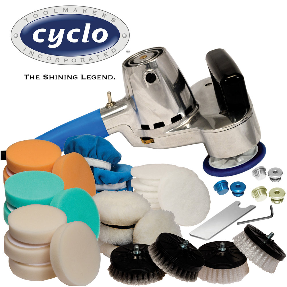 CYCLO POLISHER -