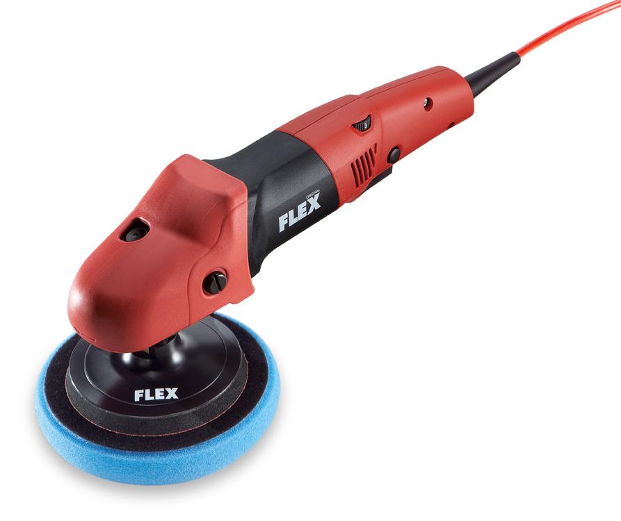 Flex PE14-3-125 Polisher - NL De
