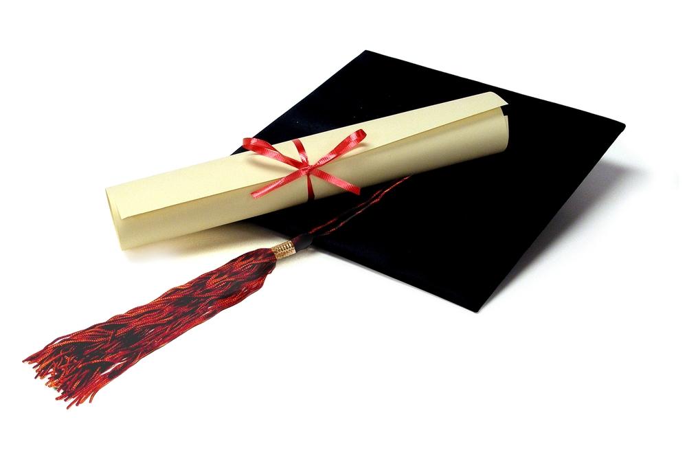 diplomi GAR