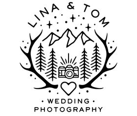 Lina and Tom Wedding Photography