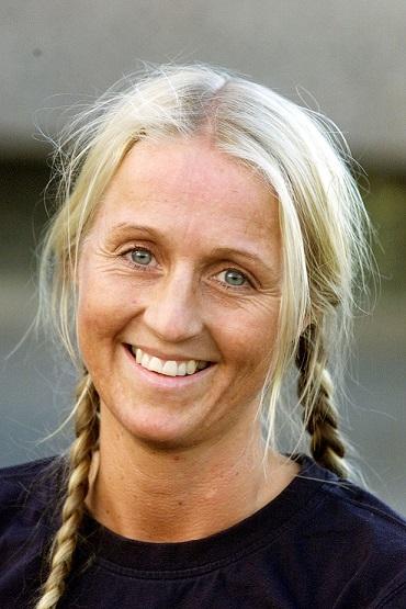 Søndag får andelseierne i Folkehesten Sørlandet stifte bekjentskap med trener Kari Anne Knutsen. Foto: Hesteguiden.com.