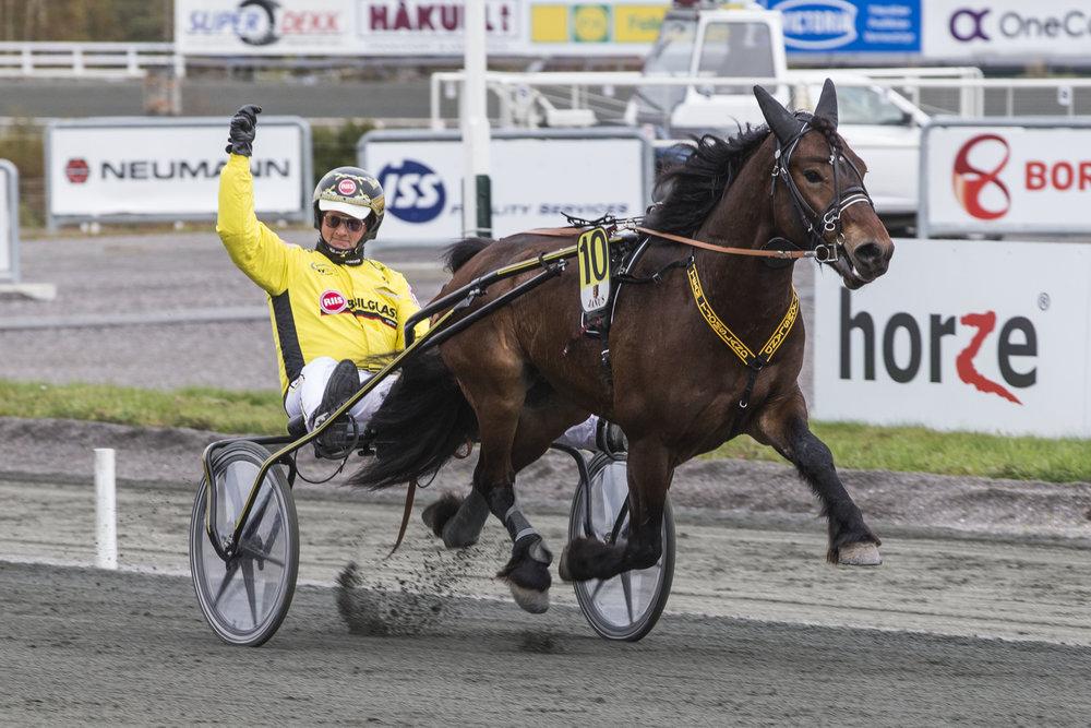 Illustrasjonsfoto: Hesteguiden.com.