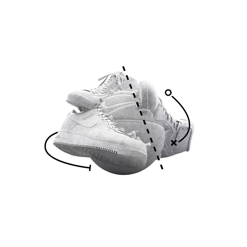 Nike. Come Out In Force