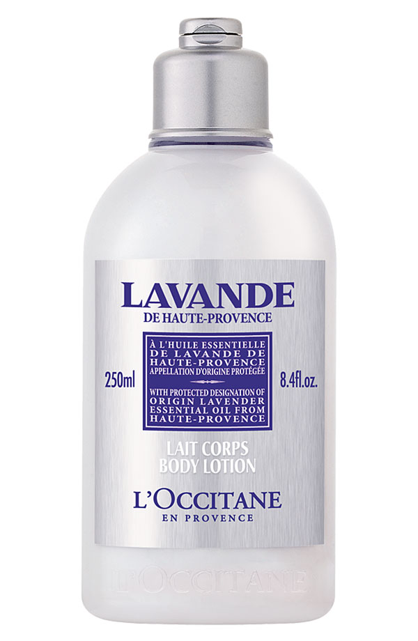 L'Occitane | Lavender Organic Body Lotion