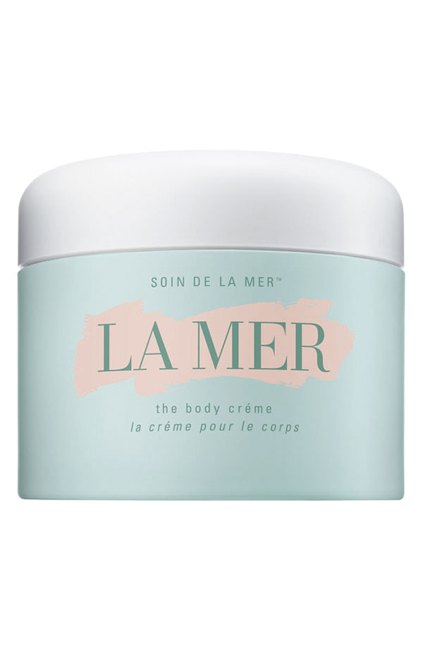 La Mer | 'The Body Créme' Jar