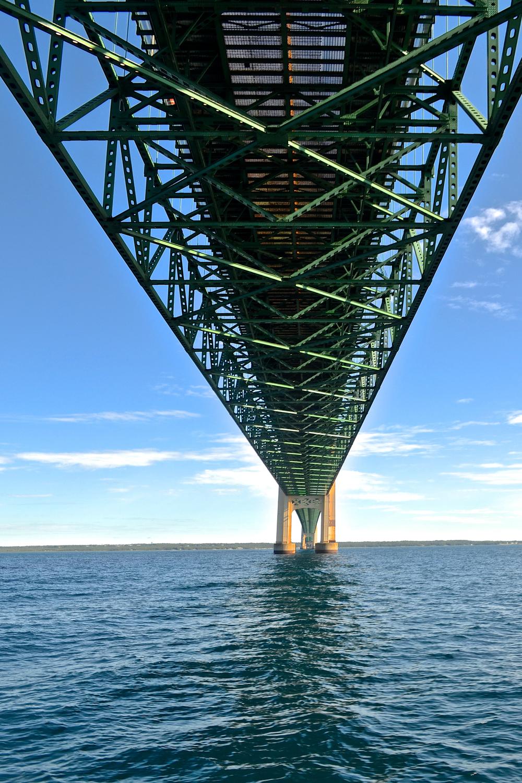Lake Michigan & Lake Huron