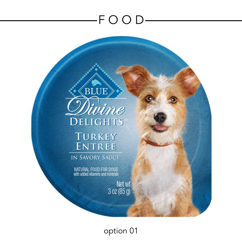 Blue Buffalo Divine Delicious Wet Food, Case of 12 - $15.19