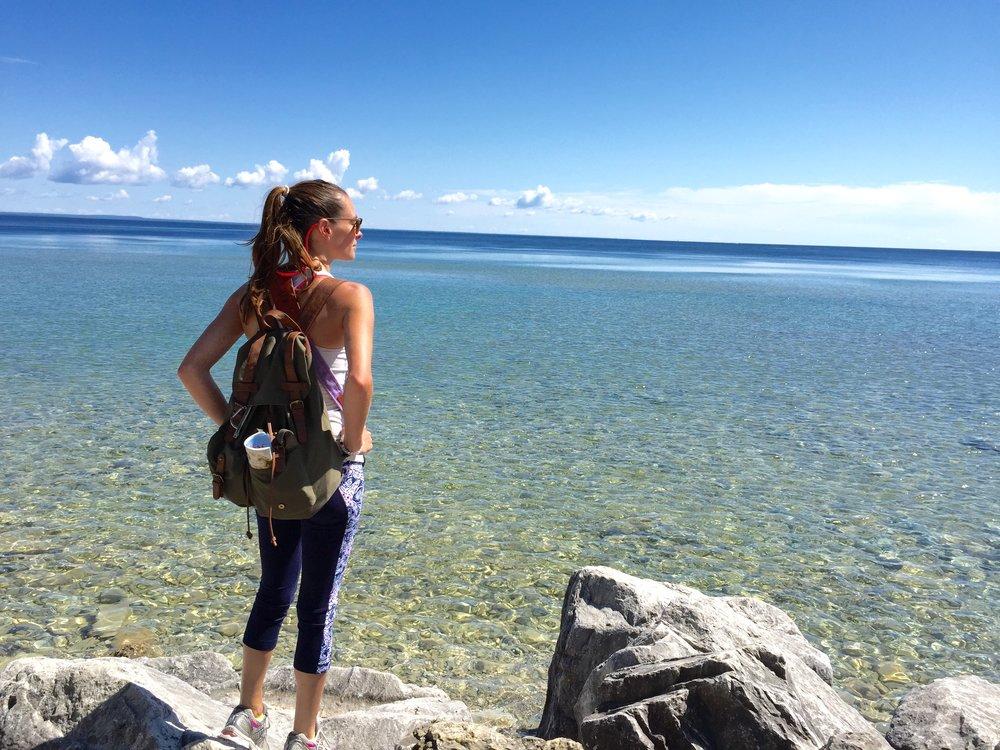 Mackinac Island, MI