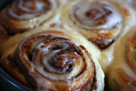 """Another gooey recipe, so yummy that it is listed in Todd Wilbur's book """"More Top Secret Recipes""""."""